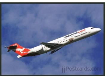 Cobham Avtn/QantasLink, B.717