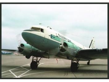 Quebecair, DC-3