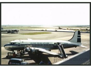Loftleidir - Icelandic, DC-4