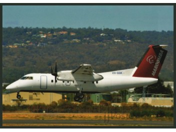 Maroomba, DHC-8