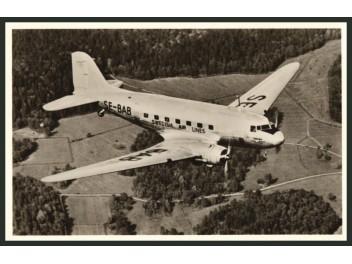 ABA, DC-3