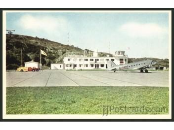 Göteborg: BOAC DC-3 (V2)