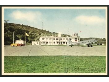 Göteborg: BOAC DC-3 (V1)