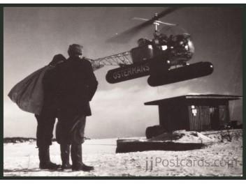 Ostermans Aero, Bell 47