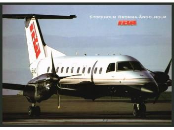 Intern. Business Air - IBA, EMB-120