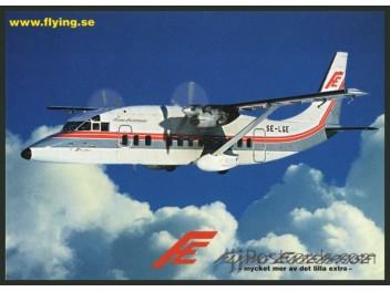 Flying Enterprise, Short 360