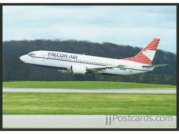 Falcon Air - Falcon Cargo, B.737