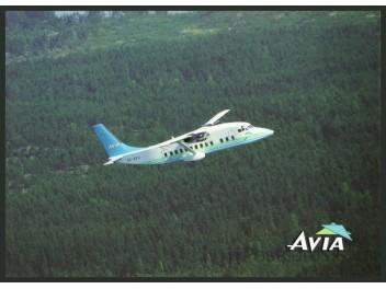 Avia, Short 360
