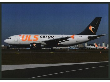 ULS Airlines Cargo, A310