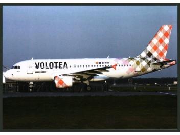 Volotea, A319