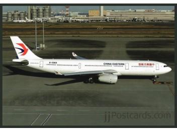 China Eastern, A330