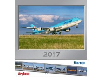 Calendar OKC 2017, 24 postcards