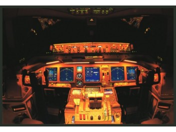 JAL, B.777