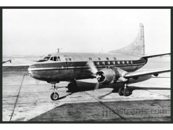 JAL, Martin 202
