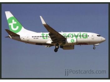 Transavia, B.737