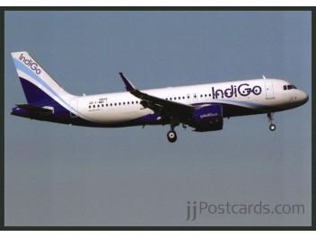 IndiGo, A320