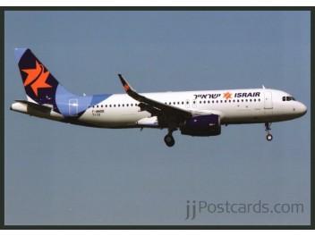 Israir, A320