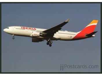 Iberia, A330