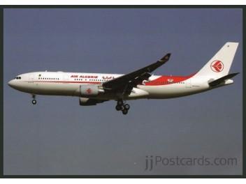 Air Algérie, A330