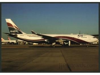 Arik Air, A330