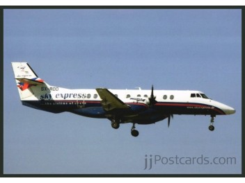 Sky Express, BAe Jetstream 41