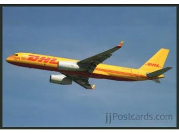 Aviastar - ATU Cargo/DHL, Tu-204