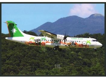 Uni Air, ATR 72