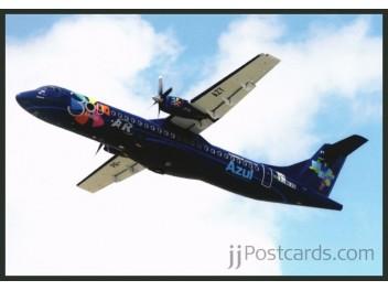 Azul, ATR 72