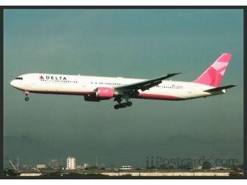 Delta Air Lines, B.767