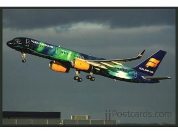 Icelandair, B.757