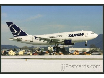Tarom, A310