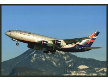 Aeroflot, Il-96