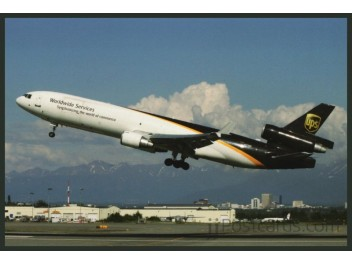 UPS, MD-11