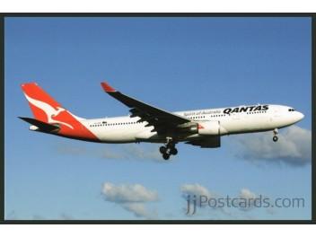 Qantas, A330