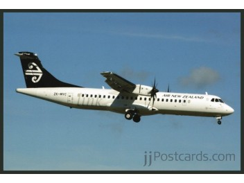 Mount Cook/Air NZ Link, ATR 72