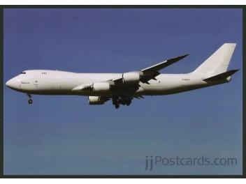 Atlas Air, B.747