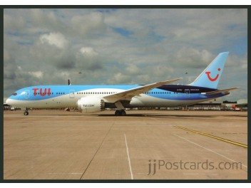 TUI Airways (UK), B.787