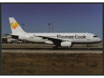Thomas Cook UK, A330