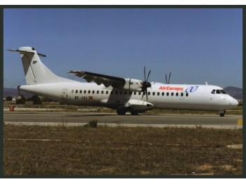 Swiftair/Air Europa, ATR 72