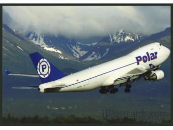 Polar Air Cargo, B.747