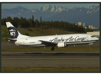 Alaska Airlines Cargo, B.737