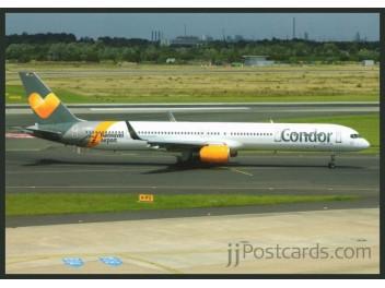 Condor, B.757