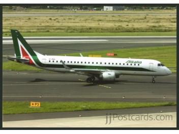 Alitalia CityLiner, Embraer 190