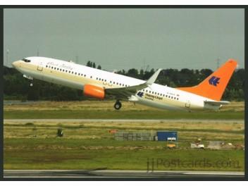 TUIfly, B.737