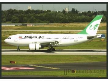 Mahan Air, A310