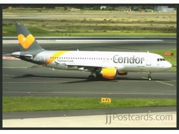 Condor, A320