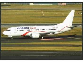 Cobrex Trans, B.737