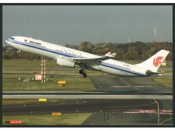 Air China, A330