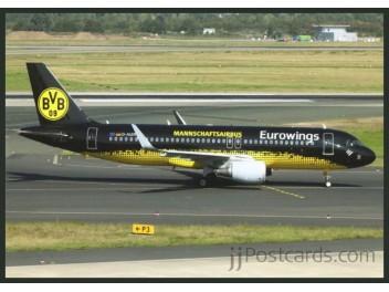 Eurowings, A320