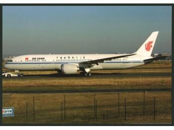 Air China, B.787